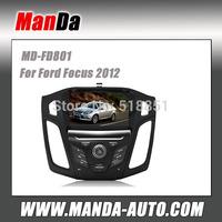 Manda car radio for Ford Focus 2012/  C-Max 2011 factory audio system in-dash dvd gps