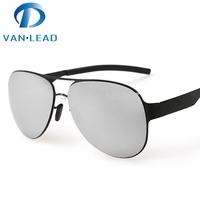 2015 New Polarized Sport Aviator Sunglasses  Excellent Classic Designer    Multi colors mirror Lens for fishing glasses