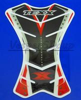 Free Shipping High Quality 3D Motorcycle Oil Tank Decals Gas Pad Protector Sticker For Yamaha Suzuki Honda Kawasaki QJC2329