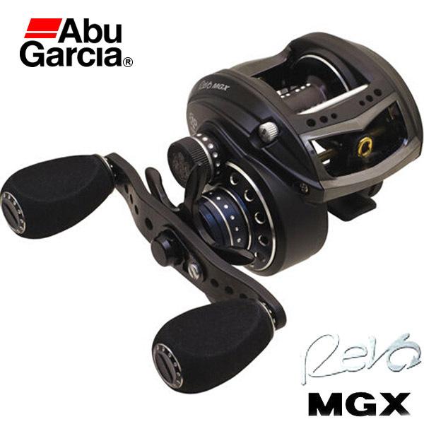 Катушка для удочки Abu Garcia EMS REVO MGX /MGX/l 10