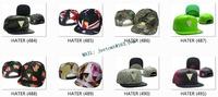 Hiphop crystal acrylic letter custom logo products Adjustable Baseball Cap snapback hats wholesale custom flat brim hats