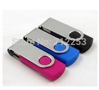 Hot USB Capacidad Full Disk 512GB de acero inoxidable USB Flash Drive de metal Pen Drive