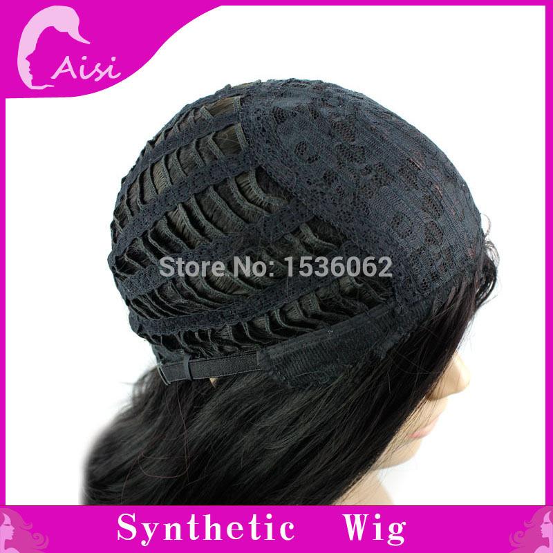 Два тона большая волна дешево волосы парик мода ломбер знаменитости парик большая волна женский элегантный парики из синтетических бесплатная доставка