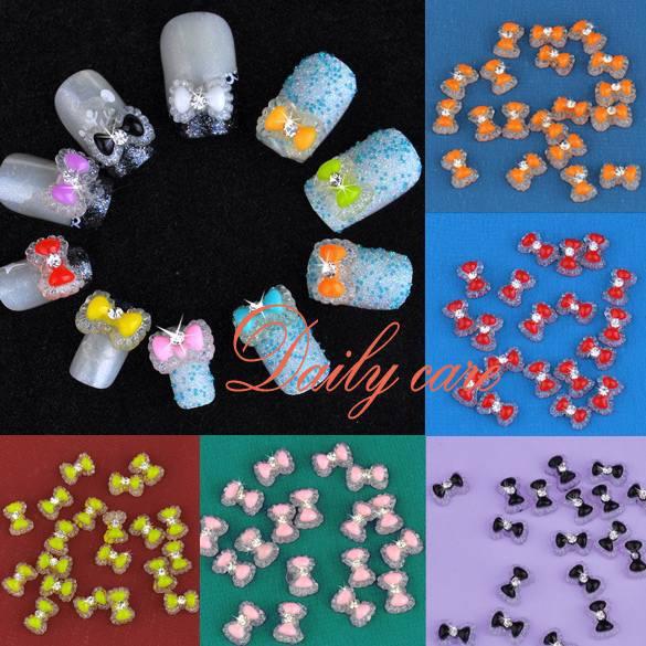 Стразы для ногтей Brand new# 3D DIY 6192#