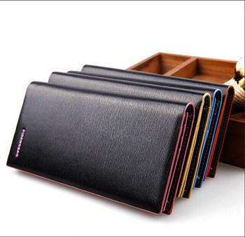 25~30歳のメンズ向け長財布ブランド!黒色でも他と差がつくブランドを紹介!