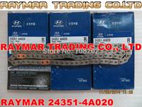 HYUNDAI Timing chain 24351-4A020
