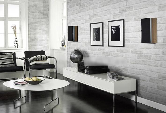 Online kopen wholesale moderne behang patroon uit china moderne behang patroon groothandel - Moderne woonkamer behang ...