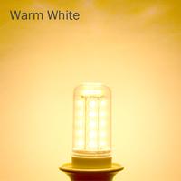 2014 New SMD 5730 E27 LED 220V 9w LED bulb lamp 36leds,Warm white/white 5630 SMD LED Corn Bulb Light,free shipping by fedex