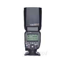 YONGNUO YN600EX-RT YN600-EX-RT Camera Light Auto TTL HSS Flash Speedlite For Canon Nikon Same as For Canon 600EX-RT