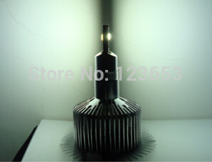 Free shipping 2015 New canbus H7 Led headlight super bright 45W 4500LM auto car parts replace