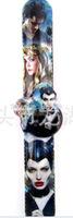 stocking hot new Free shipping 40pcs/lot love Maleficent cartoon  clap watches,children watch,best gift to children