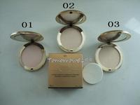 12PCS/LOT professional High quality makeup brand CD POWDER 12G  PERFUMED ILLUMINATING POWDER Foundation