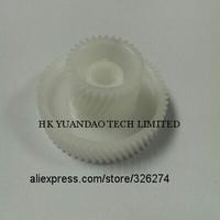 Main motor gear for Toshiba 2006 2007 2306 2307 2505 2506 2507 Duplicator parts Original part number 6LJ768010 copier parts