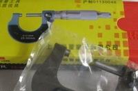 1pcs HLA  outside micrometer microcalliper 75-100mm
