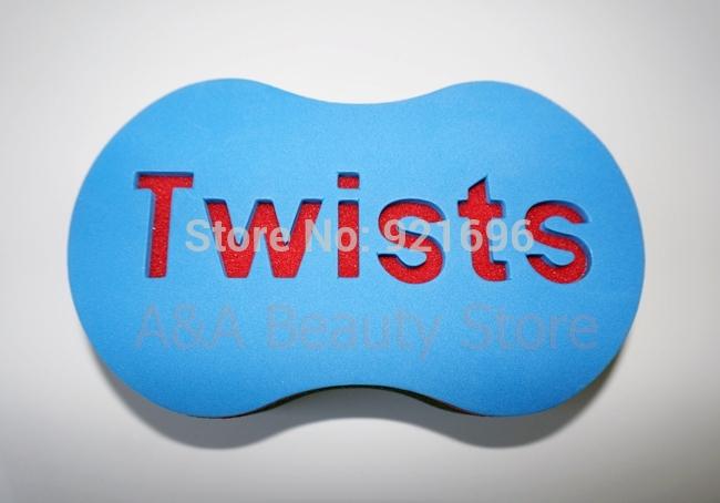 Twist Sponge For Natural Hair Hair Twist Sponge For Natural