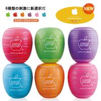 APPLE FAMILY Masturbatory Cup EASY ONA-CAP NEW 6 DESIGNS Tenca Egg Eggs Man Sex Toy Male MASTURBATOR