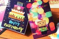 New Vintage 30pcs/set  happy brithday festivals  Postcards Christmas Card/Greeting Card/ Postcard Gift