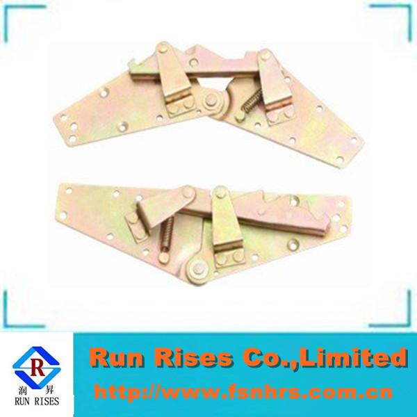 Metal Sofa Bed Mechanism /Function Backrest Hinge C03(China (Mainland))