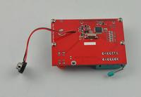 PRECISE  Diode Triode Capacitance ESR Meter SMD/DIP Transistor Tester MOS PNP NPN R/C/L