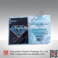EXW price  custom 3gram pure herbal spic bag