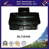 (CS-S2850B) toner laser cartridge for SAMSUNG ML-2850D ML-2850ND ML-2851 ML-2851ND ML-2855ND ML2855ND bk (5k pages) free FedEx