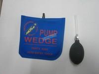 100% KLOM PUMP WEDGE Airbag 2014 New for Universal Air Wedge LOCKSMITH TOOLS Lock Pick Set.Door Lock Opener