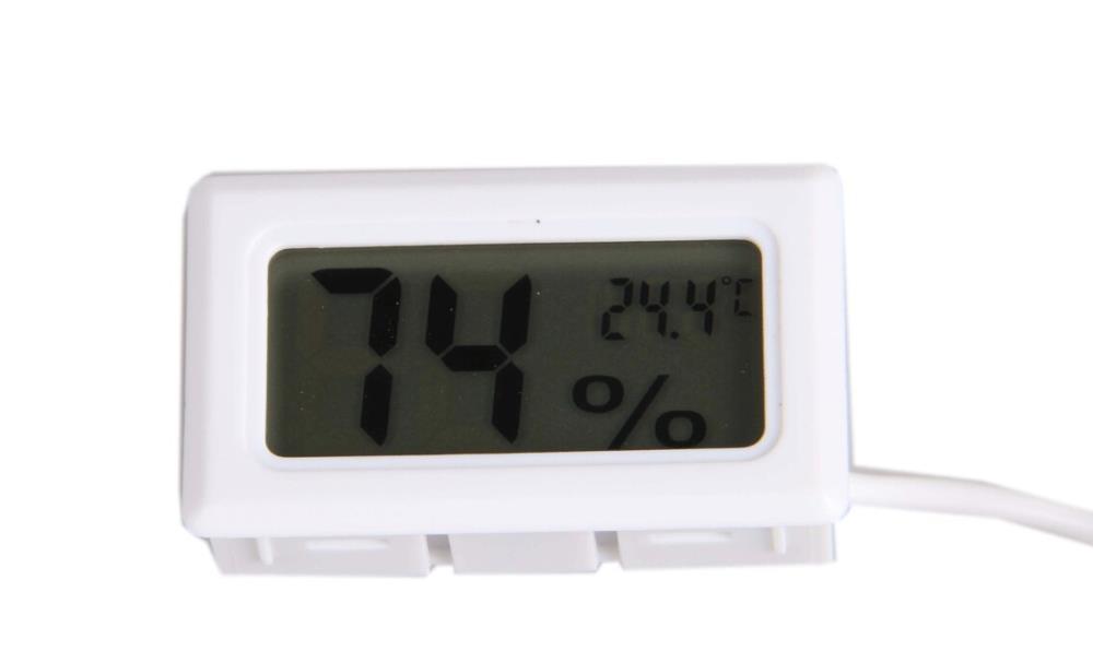 Прибор для измерения температуры Chinagoodgoods 2015 LCD TI-121 прибор для измерения температуры oem 2015 lcd c0379