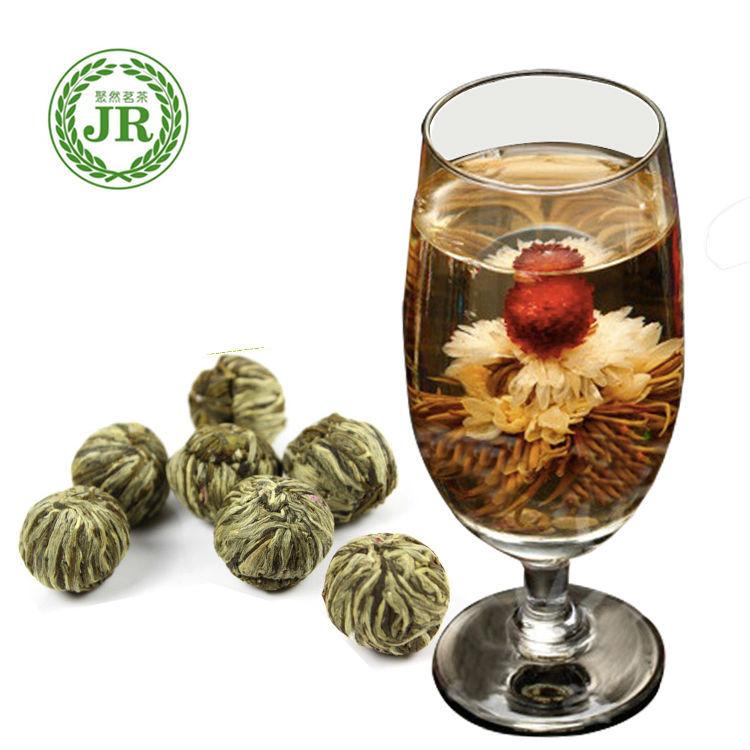 16 Different Flavor Herbal Tea Slimming Gum Jinshenkang Medicina Jinshenkang Blooming Tea Diet Gum Anti Cancer