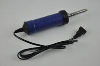 HIGH QUALITY 30W 220V 50Hz Electric Vacuum Solder Sucker Welding Desoldering Pump / Iron Gun