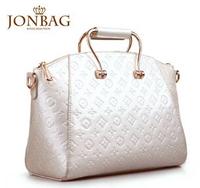 2015 new European and American fashion female package one shoulder leisure bag Handbags