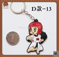 taekwondo key ring