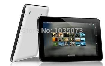 10 дюймов Allwinner A23 A33 1 ГБ оперативной памяти 8 ГБ 16 ГБ Bluetooth 1024 * 600 четырехъядерных процессоров андроид 4.4 1 шт. мини планшет пк с пост бесплатная доставка