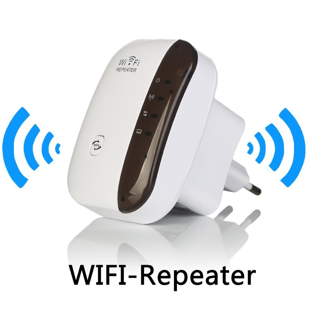 Wifi репитера своими руками