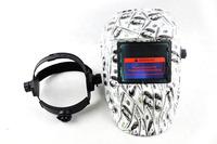 COOL US dollars Pro Solar Auto Darkening Welding Helmet Grinding Welder Mask