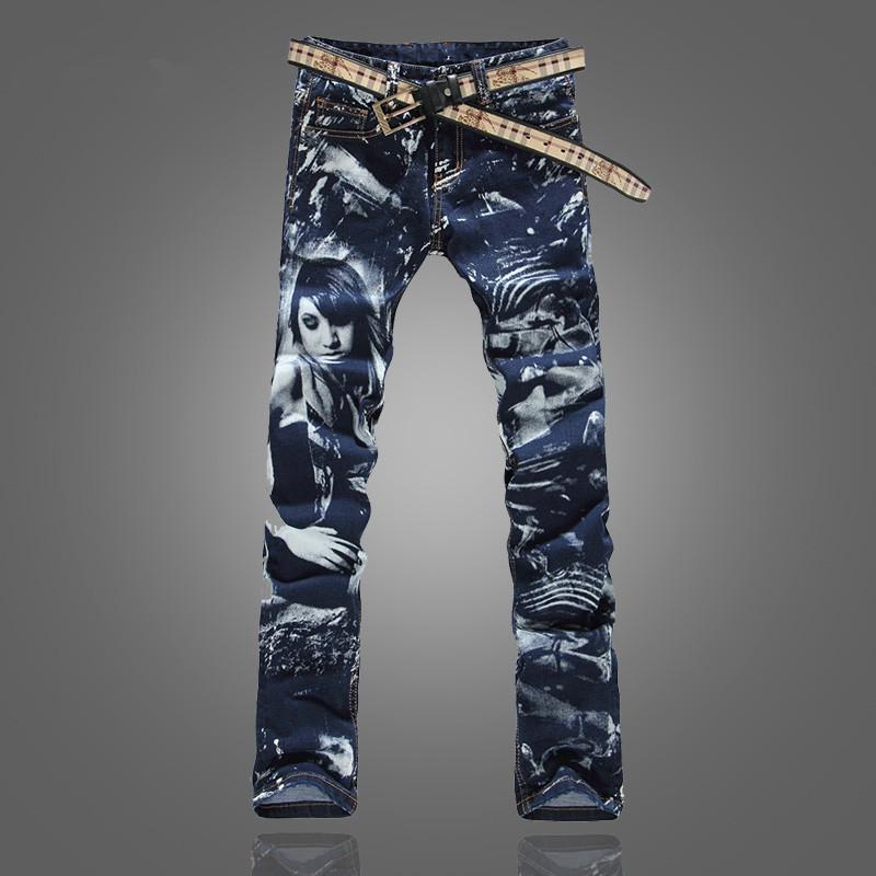 схема для вышивки брюки