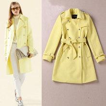 женщины зима шерстяное пальто  от Honey Bear Kids Kingdom для женщины, материал шерсть артикул 32260306757