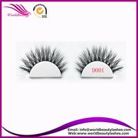 Luxury Mink Eyelashes-LMD001-1