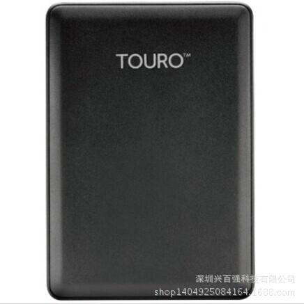 Hitachi (HGST) 2.5 -inch mobile hard drive with 5400 RPM 1TB USB3.0 3G black cloud backup(China (Mainland))