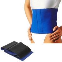 1pcs Fat Burner Slimming Waist Sweat Belt Wrap Exercise Body Leg Neoprene Cellulite Wholesale