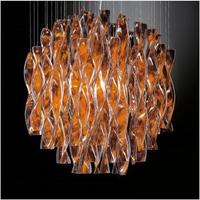 Wholesale Factory Price Tea Axo Light Aura SP 60 pendant lamp Chandelier Suspension Light large version free shipping