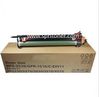 G25 G26 drum unit for canon iR2230 2270 2830 2870 3030 3035 3045 4570 GPR15 GPR16 CEXV11 CEXV12 drum kit