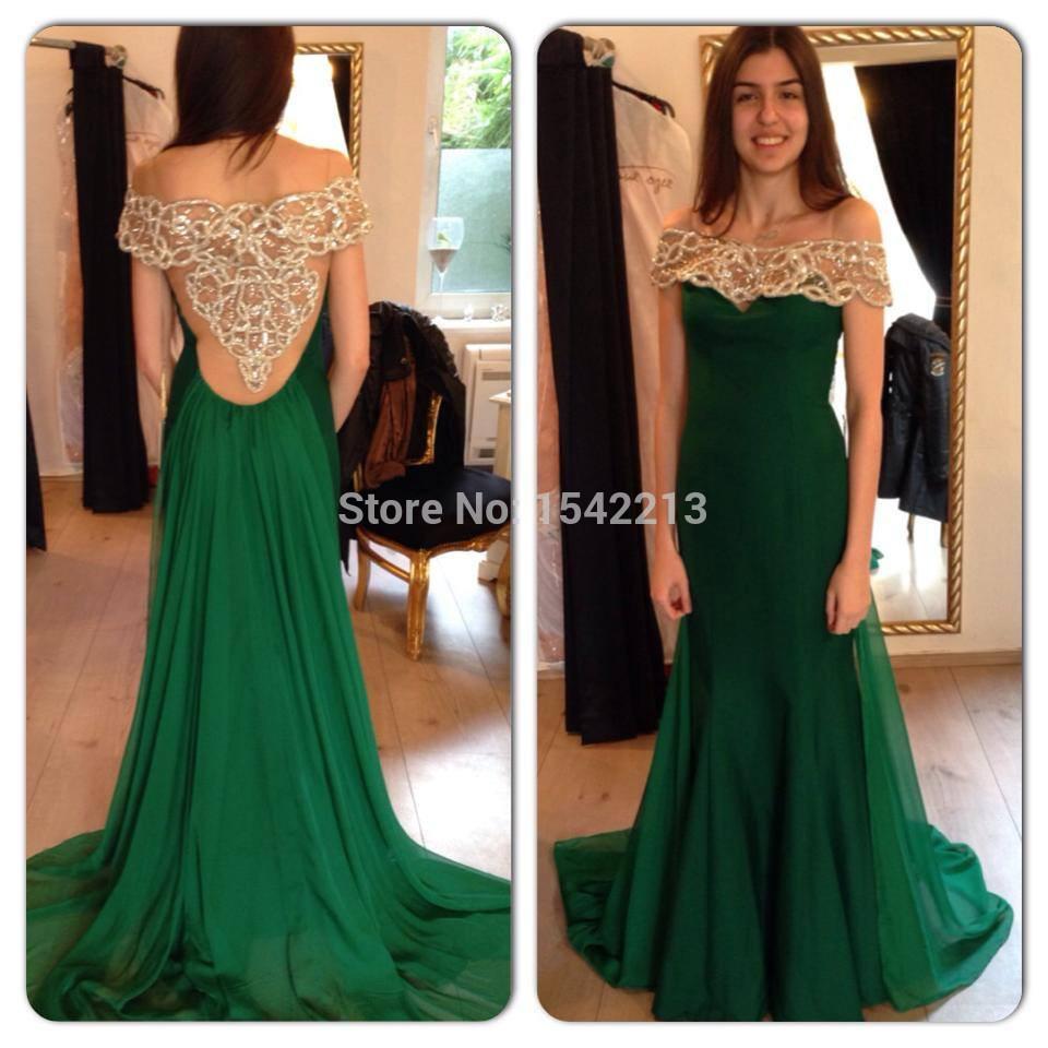 Prom dress new arrival 2016 mermaid pageant dress emerald green - Prom Dress New Arrival 2016 Mermaid Pageant Dress Emerald Green 37