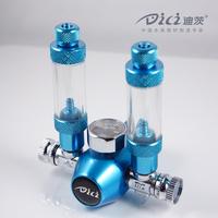 Dici mini co2 monoalphabetic double carbon for dc 02 - 05