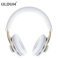 ULDUM wireless stereo mobile bluetooth headsets and headphones