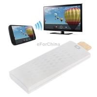 HDMI Wireless Smart TV Stick Cortex A9 Single Core Miracast DLNA Display Dongle 2GB RAM + 32MB ROM Support WIFI