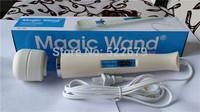HITACHI Magic Wand Massager HV-260 Powerful Vibrating AV Wand Body Massager Vibrators with different plug
