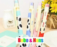 New cute animals face style automatic pencil / Fashion Style Mechanical Pencils / Gift / Wholesale