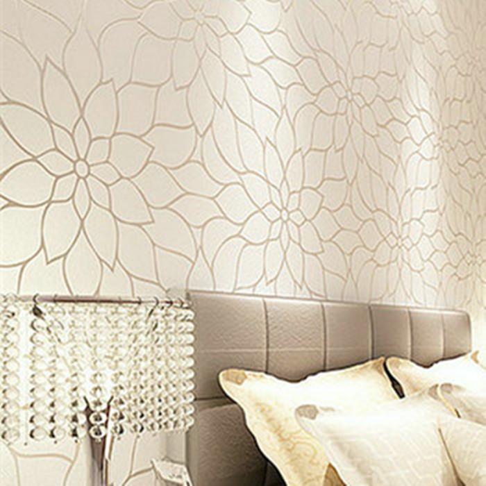 3d Design Flower Wallpaper Wallpaper Flower Designs