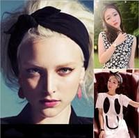 VEEVAN Fashion 2015 New Nice Hair Accessories Ribbon Bowknot Elastic Hair Band for Women braided headband headwear