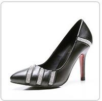 Sapatos Femininos Size 4 Crystal Wedding Women Pointed Toe High Heel So Kate Pumps Shoes Woman Zapatos Mujer Sexy Envio Gratis